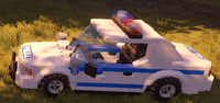Police Car12