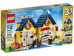 31035 Beach Hut