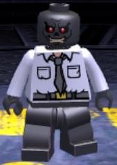 Black Mask110