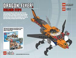 Dragon-Flyer
