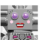 Ladyrobot token