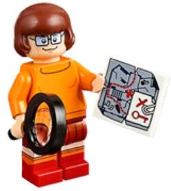 LEGO Velma