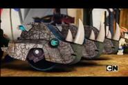 Rhino Speedorz