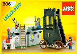 6061 Siege Tower