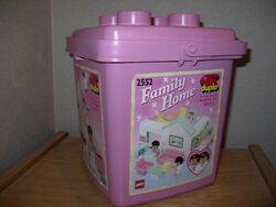 2552-Family Home Bucket