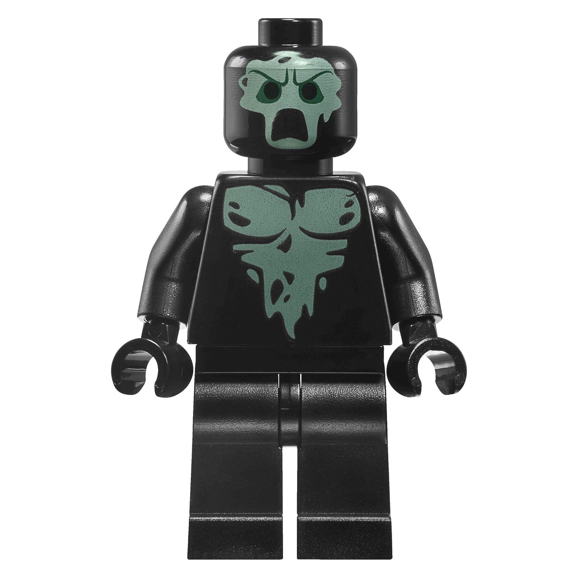 Necromancer Of Dol Guldur Brickipedia Fandom Powered