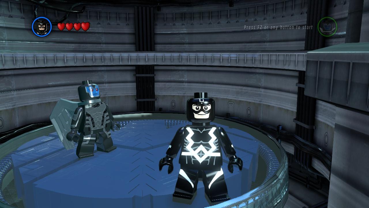 Image - LEGO MARVEL Super Heroes Black Bolt.jpeg ...