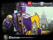 Knights' Kingdom II wallpaper9