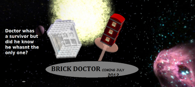 BRICK DOCTOR PREVIEW 2