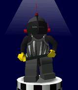 Blak knight