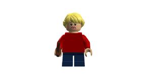 Annabeth Chase (Kid)