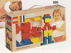 020-Building Set