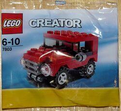 7803 Jeep