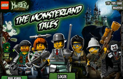 Monsterlandtales