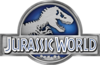 LEGO Jurassic World logo