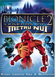 Legends of Metru Nui Box