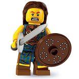 LEGO-Minifigures-Series-6-Highland-Battler