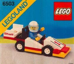 6503 Sprint Racer