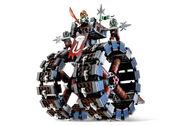 7041 Battle Wheel