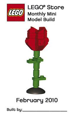 MMMB020 Rose