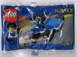 1282 Blue Racer
