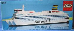 1554-Silja Line Ferry box