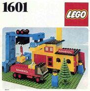 1601-Conveyance