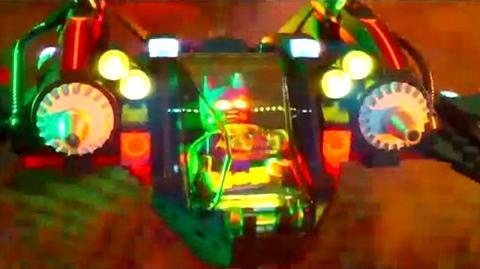 THE LEGO BATMAN MOVIE TV Spot 26 - Let's Go (2017) Animated Comedy Movie HD