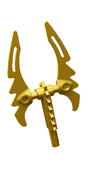 File:Golden Double-Bladed Sword.png