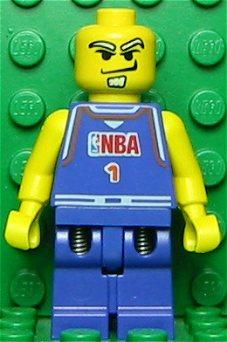 NBA player 01