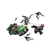 Spider chase2