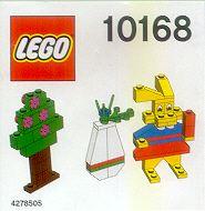 10168 Mrs. Bunny