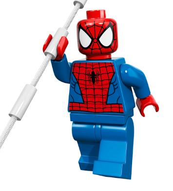 Image result for spider-man lego