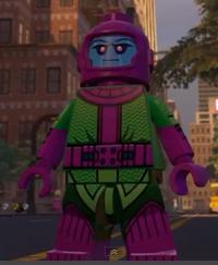 Lego krang