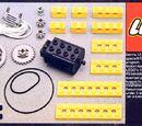 880 12 Volt Motor