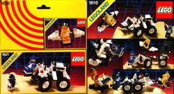 1616 Space Combi-Pack