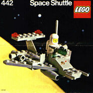 442 Space Shuttle