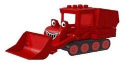 Duplo Bulldozer 'Muck'