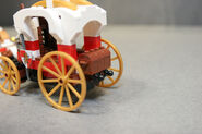 LEGO Toy Fair - Kingdoms - 7188 King's Carriage Ambush - 15