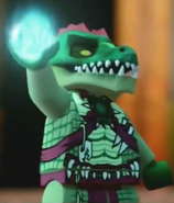 TBA Crocodile TV Show
