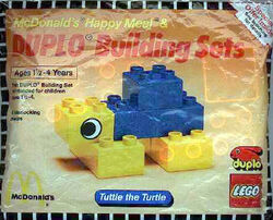 1640 Tuttle the Turtle