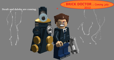 BRICK DOCTOR PREVIEW 3