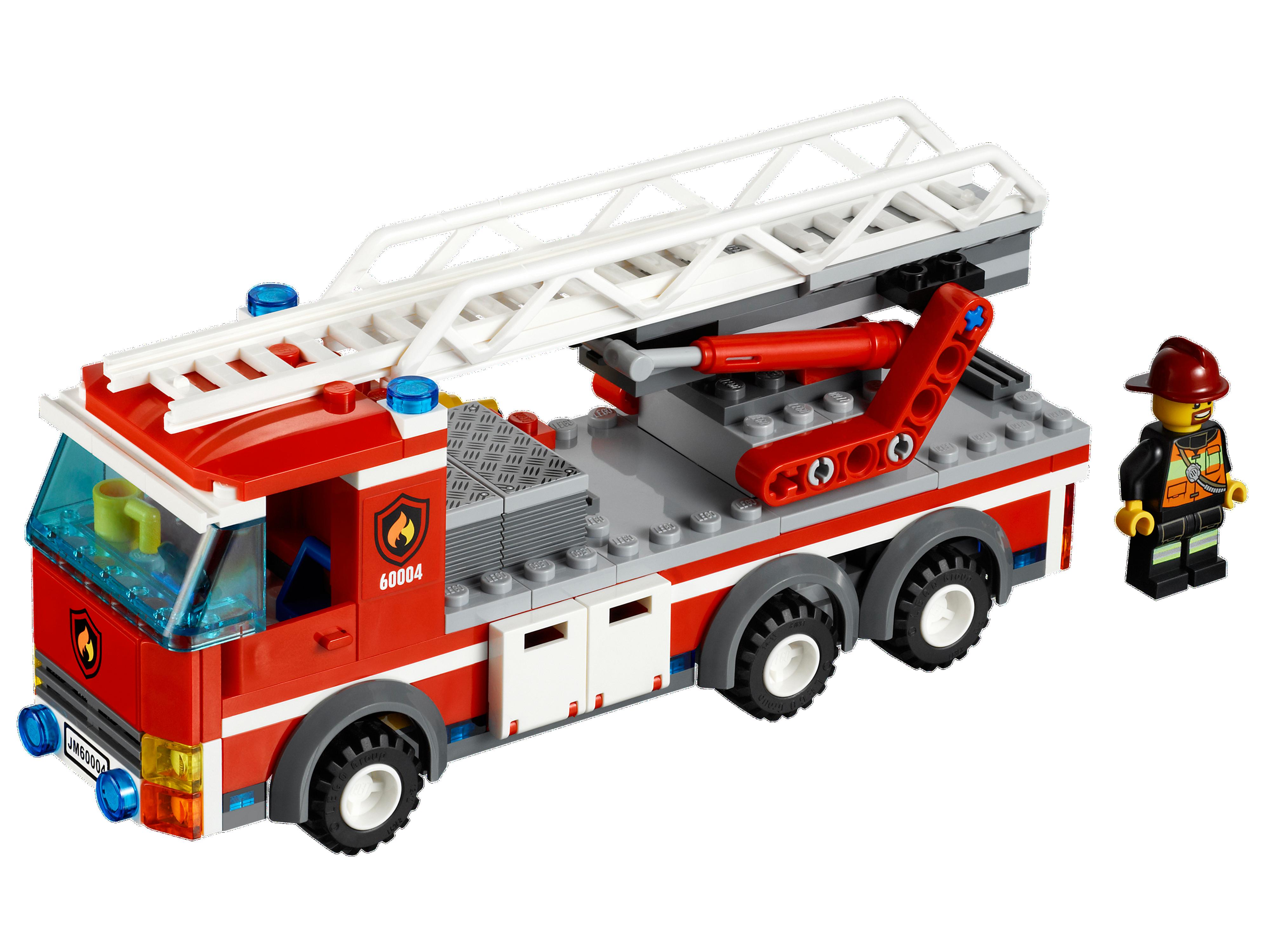 Лего сити 2 этажный автобус купить