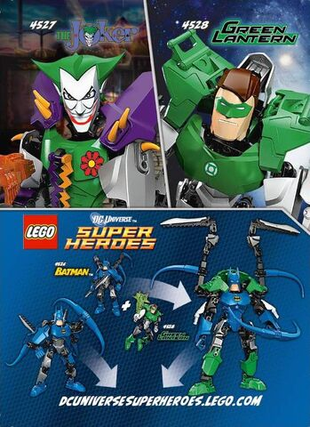 File:Batman and Green Lantern Combiner Model.jpg