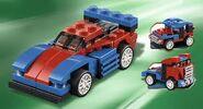 31000 Mini Speeder