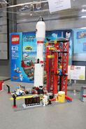 3368 Space Centre 6