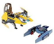 Anakin's Starfighter 4