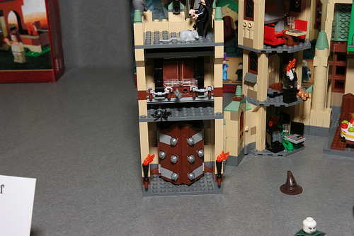 File:Hogwarts Astronomy tower.jpg