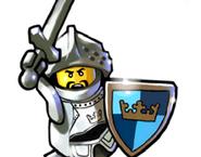 King Character 2