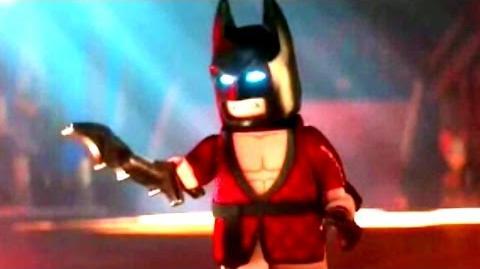 THE LEGO BATMAN MOVIE TV Spot 7 - Spare Time (2017) Animated Comedy Movie HD